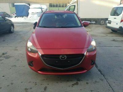 gebraucht Mazda 2 1.5i 16V Skyactiv-G Ambition