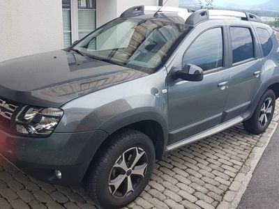 gebraucht Dacia Duster 1.5 dCi Unlimited 4x4 S/S