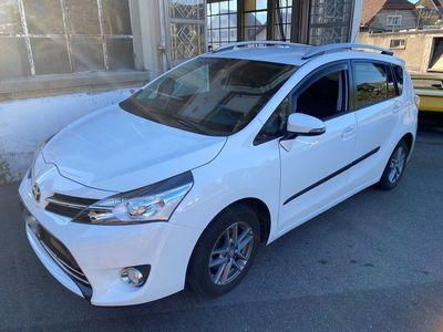 gebraucht Toyota Verso 1.8 Trend Multidrive S