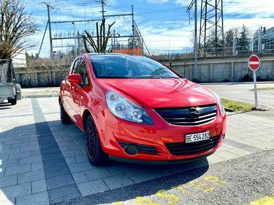 gebraucht Opel Corsa Corsa 1.4 Automat1.4 Automat