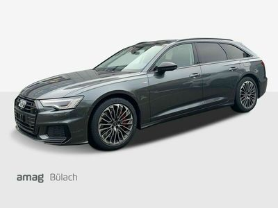 gebraucht Audi A6 Avant 55 TFSIe Sport quattro S-tronic