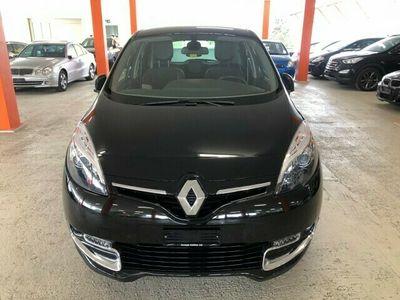 gebraucht Renault Scénic 1.5 dCi Bose Edition EDC