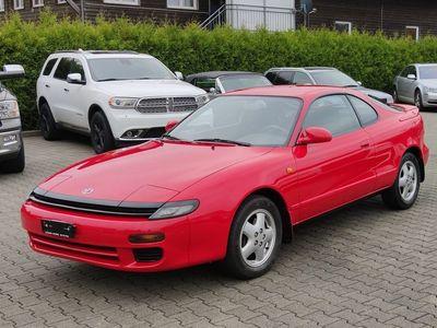 gebraucht Toyota Celica 2000 GTi