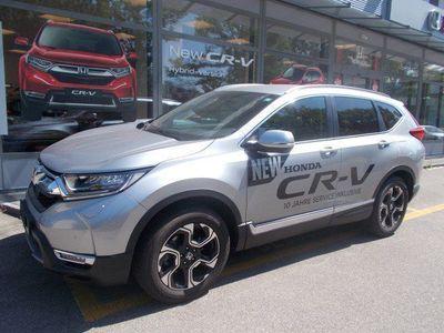 gebraucht Honda CR-V 1.5 i Life. 7Pl 4WD