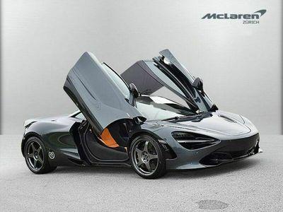 gebraucht McLaren 720S Coupé LeMans Edition