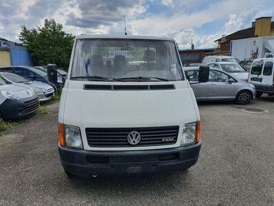 gebraucht VW LT 31 2.5TDI