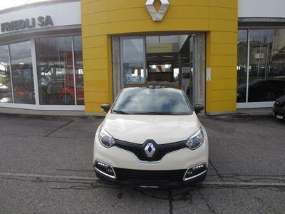 gebraucht Renault Captur 1.2 TCe Privilege EDC S/S