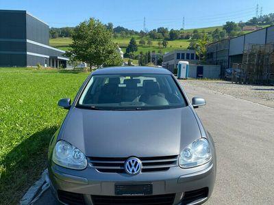 gebraucht VW Golf V 2.0