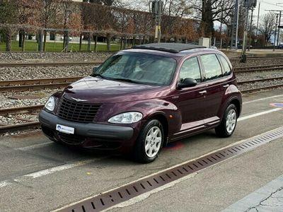 gebraucht Chrysler PT Cruiser 2.0 Classic