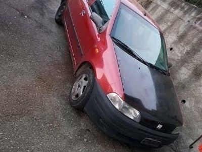 gebraucht Fiat Punto 75