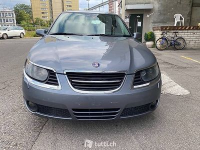 gebraucht Saab 9-5 1.9 TiD Vector