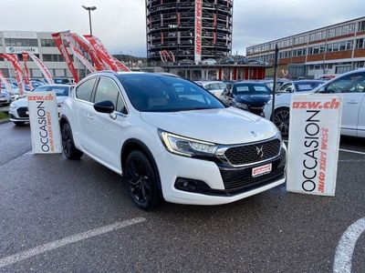 gebraucht DS Automobiles DS4 Crossback 1.6 BlueHDi So Chic 120PS