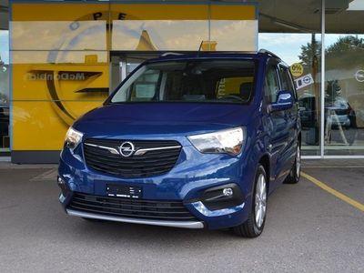 gebraucht Opel Combo Life L1 H1 1.5 CDTi Innovation S/S