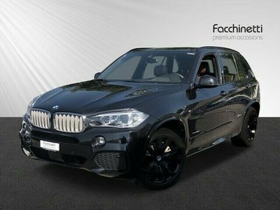 gebraucht BMW X5 xDrive 50i Steptronic