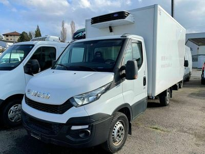gebraucht Iveco Daily Daily / Turbo Daily DAILY 35-130 Daily / Turbo Daily35-130