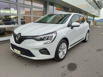 gebraucht Renault Clio Zen E-TECH 140