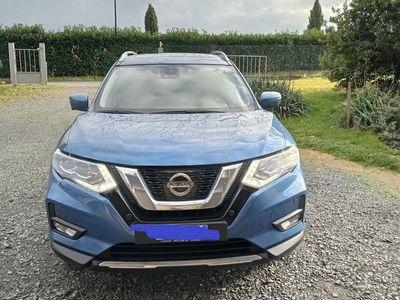 gebraucht Nissan X-Trail 2.0 dCi Tekna 4x4