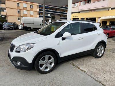 gebraucht Opel Mokka 1.4i 16V Turbo Cosmo 2WD