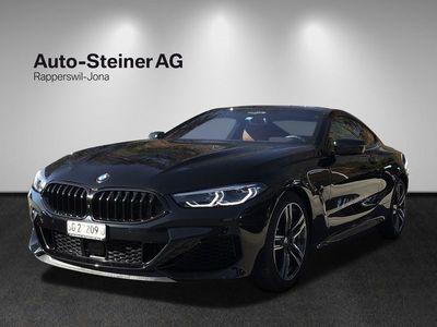 gebraucht BMW M850 8erxDrive Steptronic