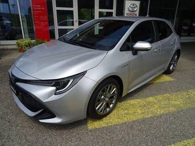 gebraucht Toyota Corolla 2.0 Hybrid Trend