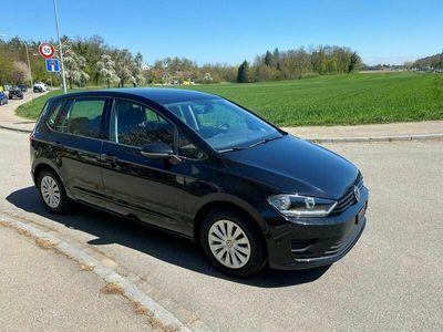 gebraucht VW Golf Sportsvan  1.2 TSI Comfortline
