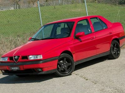 gebraucht Alfa Romeo 155 2.0 TS