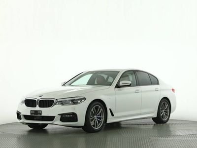 gebraucht BMW 530 5er i xDrive SAG