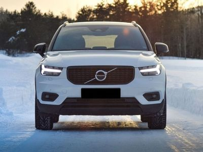 gebraucht Volvo XC40 XC40 NEWT4 AWD Geartronic Inscription
