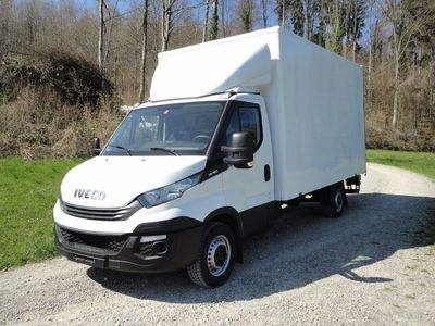 gebraucht Iveco Daily Daily / Turbo Daily35 S 16