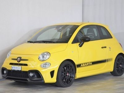 gebraucht Fiat 500 Abarth 1.4 16V Turbo Competition