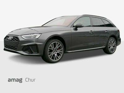 gebraucht Audi RS4 S4 /S4 Avant 3.0 TDI quattro tiptronic