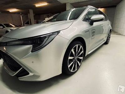 gebraucht Toyota Corolla Touring Sports 2.0 HSD Premium e...