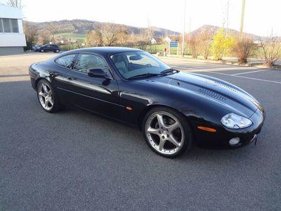 gebraucht Jaguar XK R S/C Coupé 4.0