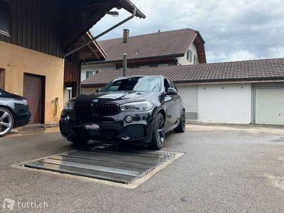 gebraucht BMW X5 40.d