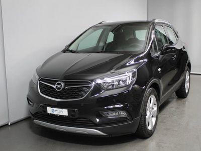 gebraucht Opel Mokka X 1.4T ecoTEC 120 Years