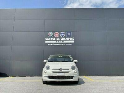 gebraucht Fiat 500C 0.9 Twinair Lounge