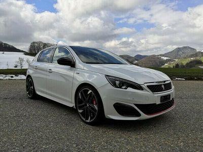 gebraucht Peugeot 308 1.6 THP GTi