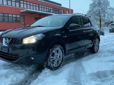 gebraucht Nissan Qashqai +2 2.0 dCi 4WD acenta Automatic (SUV / Geländ