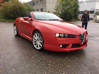 gebraucht Alfa Romeo Spider 3.2 Q4