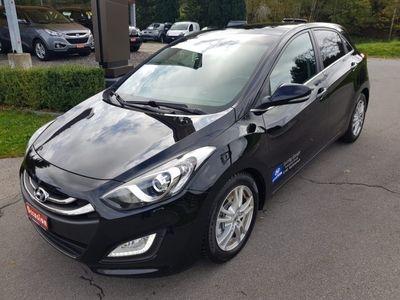 gebraucht Hyundai i30 1.6 CRDi exxtra Plus