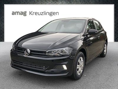 gebraucht VW Polo 1.0 TSI BMT Trendline