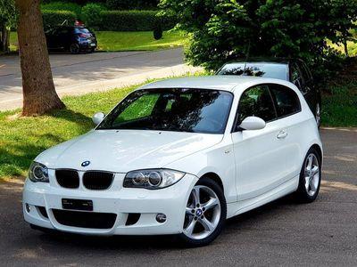 gebraucht BMW 123 1er d ///M-Sportpaket