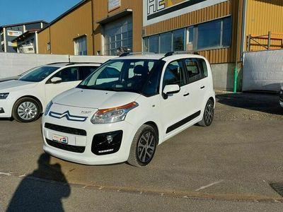 gebraucht Citroën C3 Picasso 1.6 HDi Rossignol