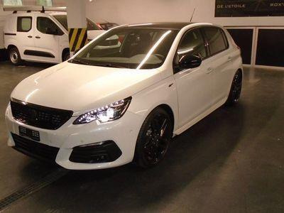 gebraucht Peugeot 308 2.0 BlueHDI GT