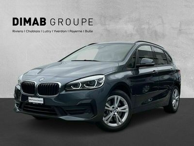 gebraucht BMW 225 Active Tourer  xe