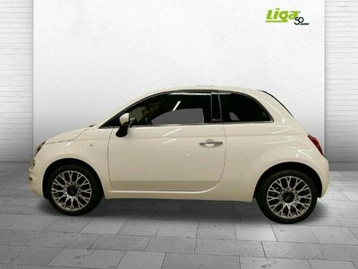 gebraucht Fiat 500C 1.2 Star Dual.