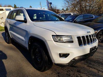 gebraucht Jeep Grand Cherokee 3.0 CRD Laredo Automatic