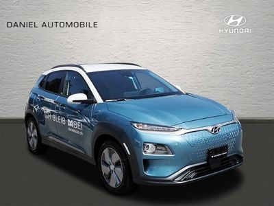 gebraucht Hyundai Kona Electric Vertex