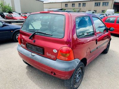 gebraucht Renault Twingo 1.2 16V Dynamique Advantage