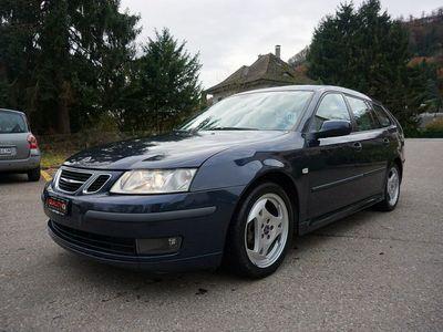 gebraucht Saab 9-3 2.0 (1.8t) Arc